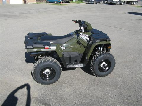 2019 Polaris Sportsman 570 in Hailey, Idaho - Photo 2