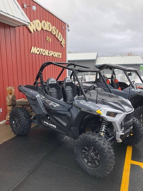 2021 Polaris RZR XP 1000 Premium in Hailey, Idaho - Photo 1