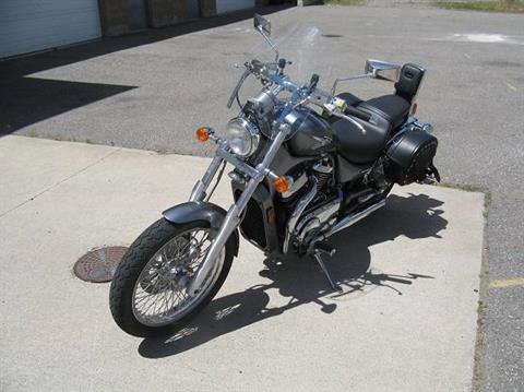2005 Suzuki Boulevard S50 in Hailey, Idaho