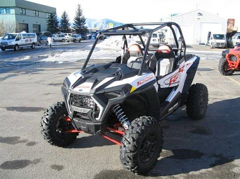 2020 Polaris RZR XP 1000 in Hailey, Idaho - Photo 1