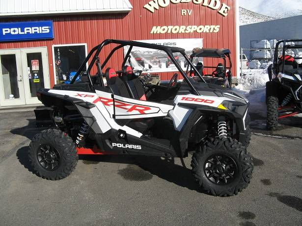 2020 Polaris RZR XP 1000 in Hailey, Idaho - Photo 2