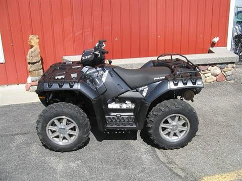 2014 Polaris Sportsman XP® 850 H.O. EPS in Hailey, Idaho