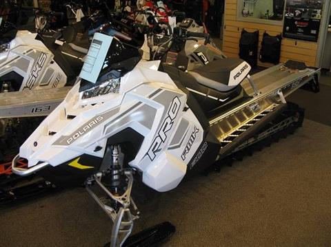 2020 Polaris 600 PRO RMK 155 SC in Hailey, Idaho - Photo 1