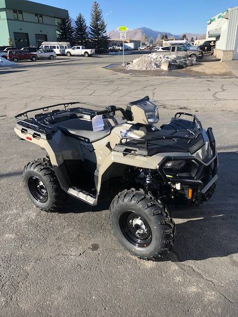 2021 Polaris Sportsman 570 EPS in Hailey, Idaho - Photo 1