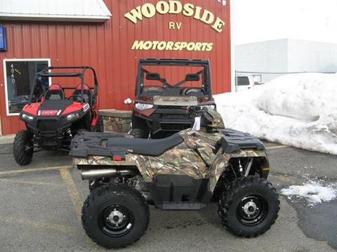 2019 Polaris Sportsman 570 EPS Camo in Hailey, Idaho - Photo 1