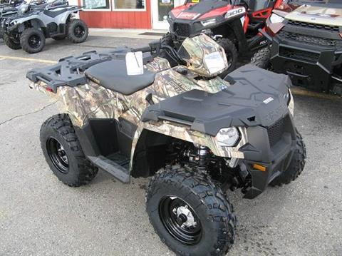 2019 Polaris Sportsman 570 EPS Camo in Hailey, Idaho - Photo 2