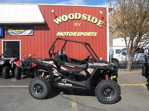 2017 Polaris RZR S 900 EPS in Hailey, Idaho