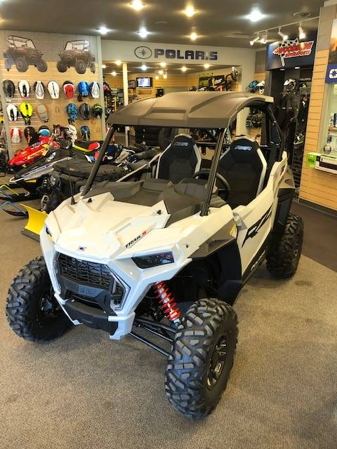 2021 Polaris RZR Trail S 1000 Ultimate in Hailey, Idaho - Photo 1