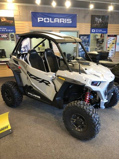 2021 Polaris RZR Trail S 1000 Ultimate in Hailey, Idaho - Photo 2