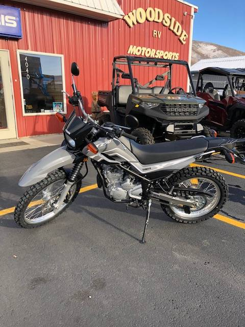 2021 Yamaha XT250 in Hailey, Idaho - Photo 1