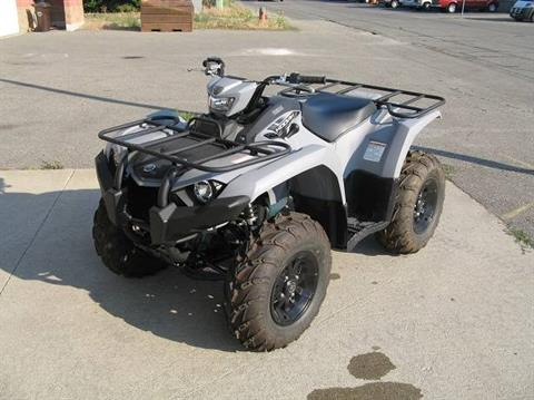 2018 Yamaha Kodiak 450 EPS in Hailey, Idaho