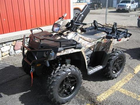 2019 Polaris Sportsman 570 SP Hunter Edition in Hailey, Idaho