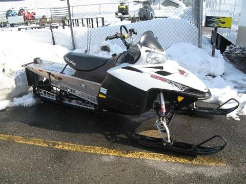 2009 Polaris 800 Dragon RMK 155 in Hailey, Idaho