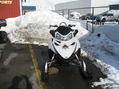 2009 Polaris 800 Dragon RMK 155 in Hailey, Idaho - Photo 2