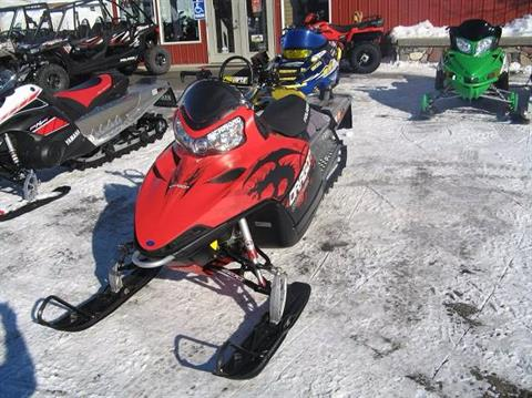 2010 Polaris DRAGON 800 163 in Hailey, Idaho