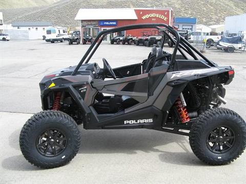 2019 Polaris RZR XP Turbo S Velocity in Hailey, Idaho