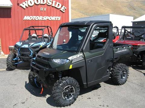 2020 Polaris Ranger XP 1000 Northstar Edition Ride Command in Hailey, Idaho - Photo 1