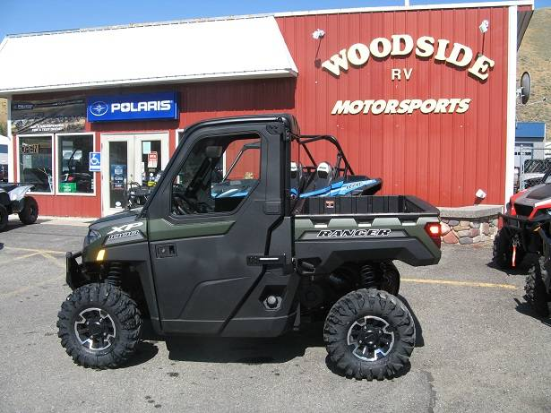 2020 Polaris Ranger XP 1000 Northstar Edition Ride Command in Hailey, Idaho - Photo 2