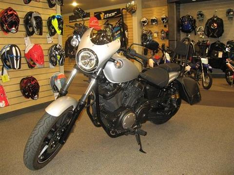 2015 Yamaha Bolt R-Spec in Hailey, Idaho - Photo 1