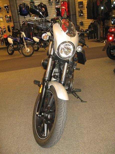 2015 Yamaha Bolt R-Spec in Hailey, Idaho - Photo 4