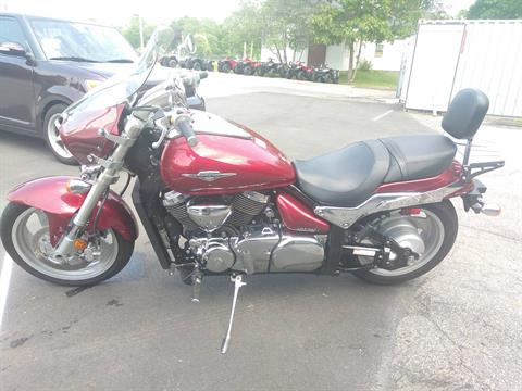 2009 Suzuki Boulevard M90 in West Bridgewater, Massachusetts - Photo 4