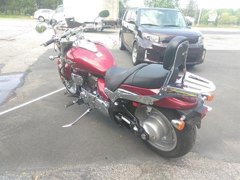 2009 Suzuki Boulevard M90 in West Bridgewater, Massachusetts - Photo 5