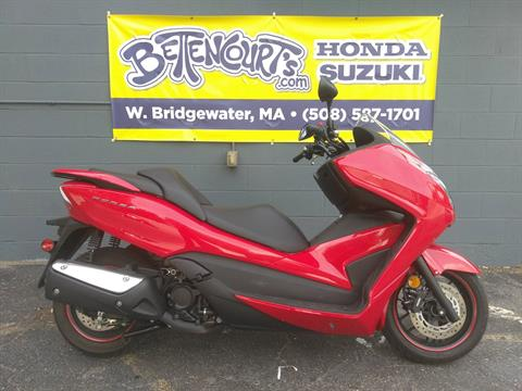 2014 Honda Forza™ in West Bridgewater, Massachusetts