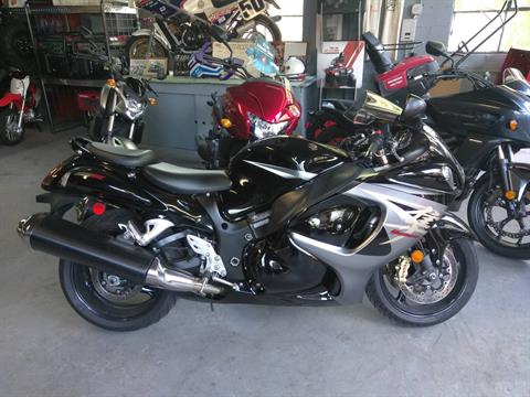 2013 Suzuki Hayabusa in West Bridgewater, Massachusetts