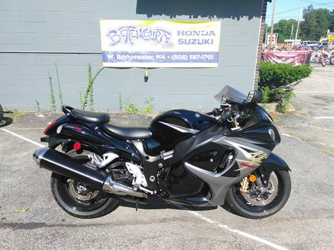 2013 Suzuki Hayabusa in West Bridgewater, Massachusetts - Photo 1