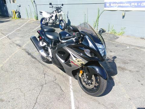 2013 Suzuki Hayabusa in West Bridgewater, Massachusetts - Photo 2
