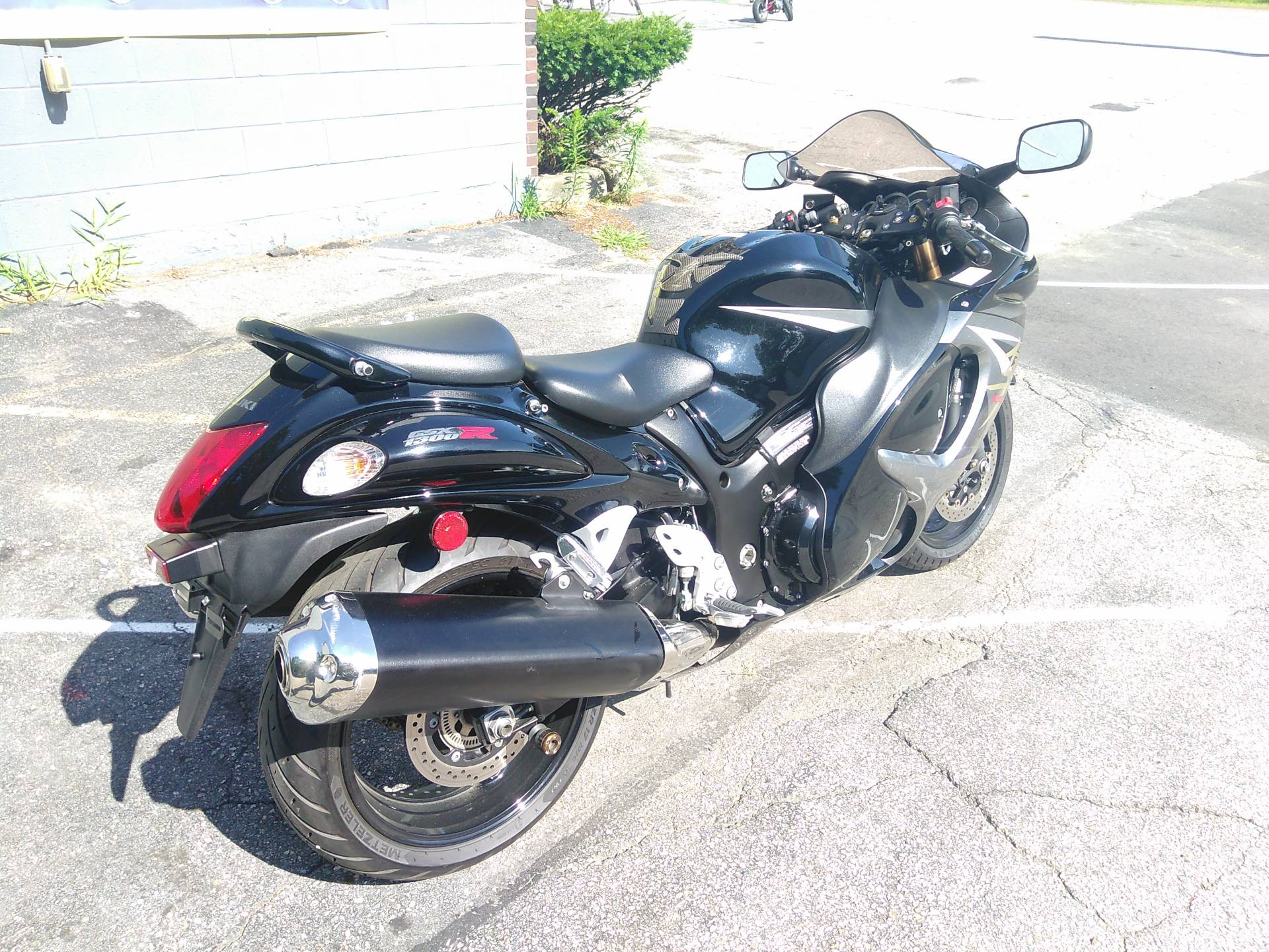 2013 Suzuki Hayabusa in West Bridgewater, Massachusetts - Photo 6