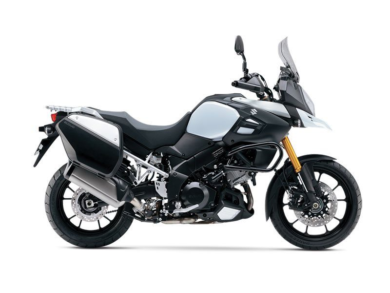 2015 Suzuki V-Strom 1000 ABS Adventure in West Bridgewater, Massachusetts
