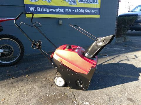 2010 Honda Power Equipment HS520A in West Bridgewater, Massachusetts