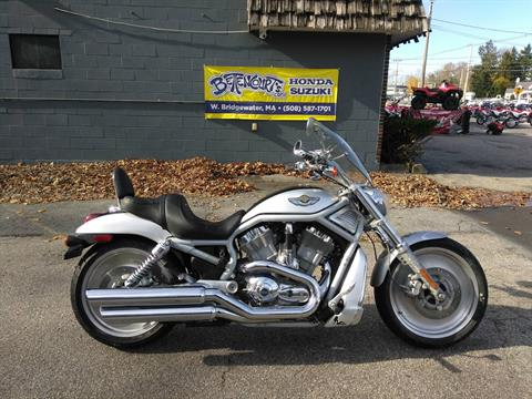 2003 Harley-Davidson VRSCA  V-Rod® in West Bridgewater, Massachusetts
