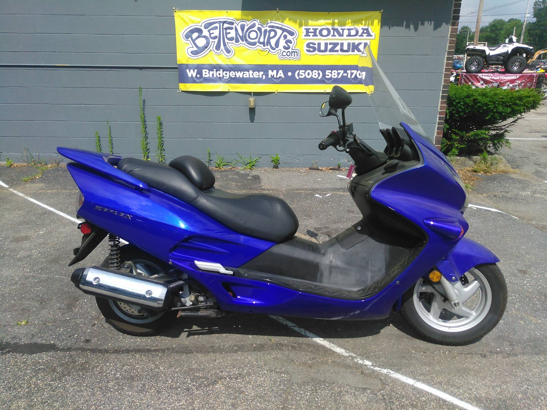 2006 Honda Reflex® in West Bridgewater, Massachusetts - Photo 1
