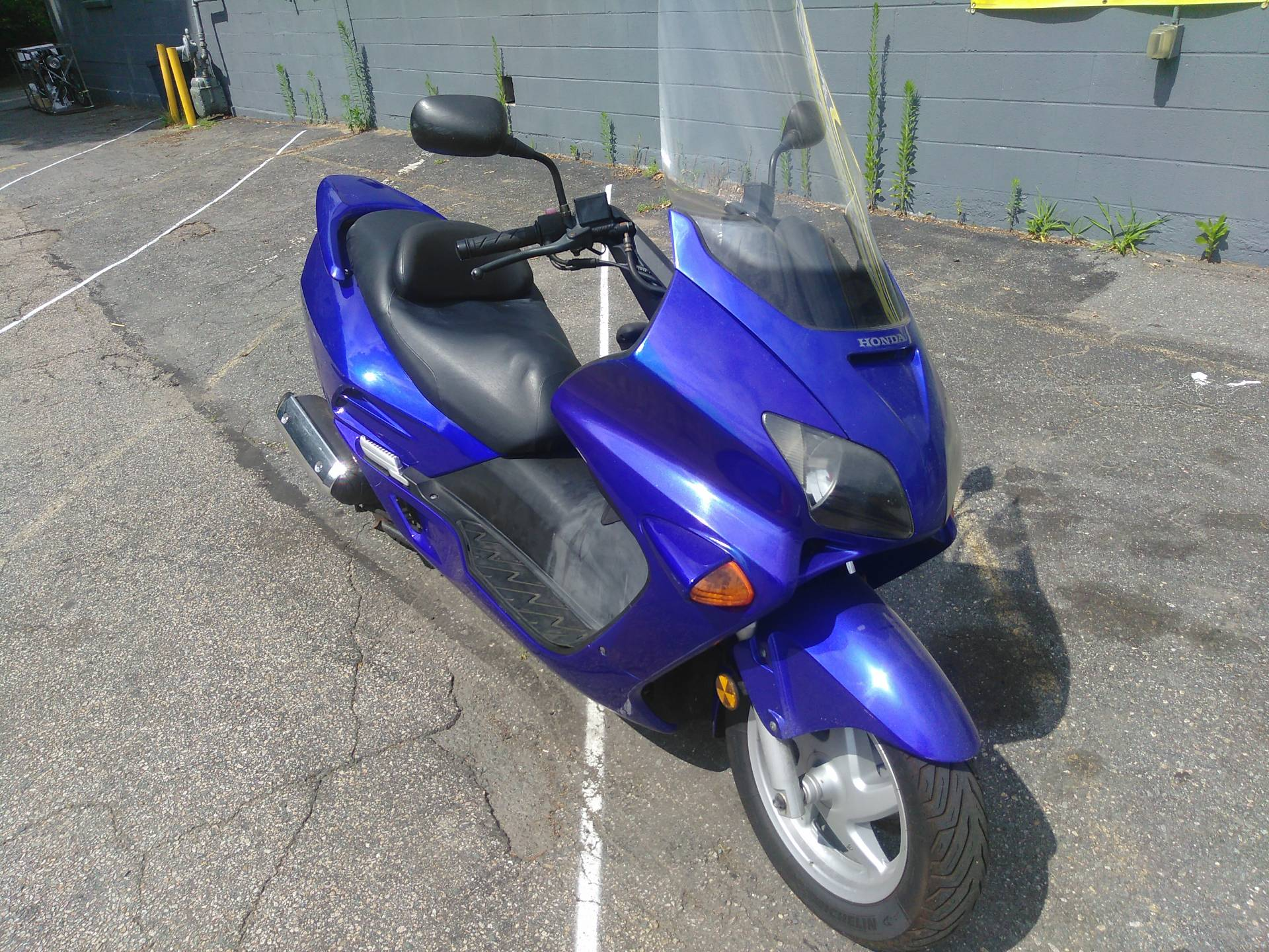 2006 Honda Reflex® in West Bridgewater, Massachusetts - Photo 2