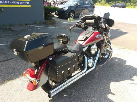 2003 Kawasaki Vulcan® 1500 Classic in West Bridgewater, Massachusetts - Photo 6