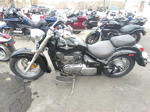 2013 Suzuki Boulevard C50  in West Bridgewater, Massachusetts