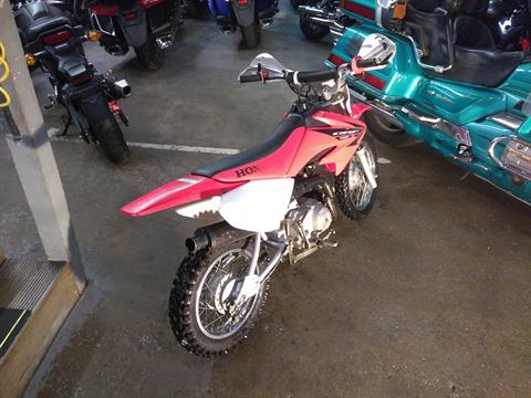 2005 Honda CRF™70F in West Bridgewater, Massachusetts
