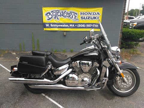 2007 Honda VTX™1300R in West Bridgewater, Massachusetts