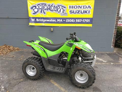 2015 Arctic Cat DVX™ 90 in West Bridgewater, Massachusetts