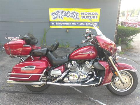 2000 Yamaha Royal Star Venture in West Bridgewater, Massachusetts