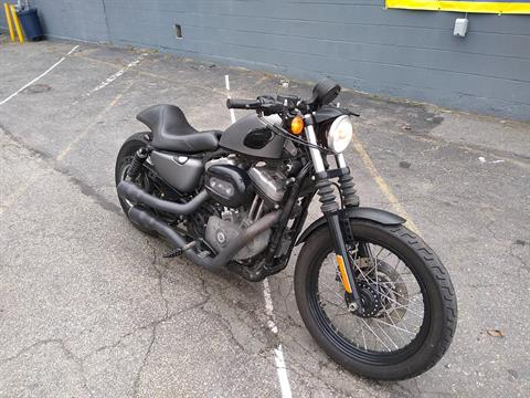 2011 Harley-Davidson Sportster® 1200 Nightster® in West Bridgewater, Massachusetts - Photo 2