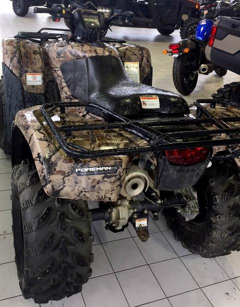 2013 Honda FourTrax® Foreman® 4x4 ES with EPS in Anchorage, Alaska