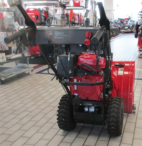 Honda Power Equipment HSS928AW in Anchorage, Alaska - Photo 2