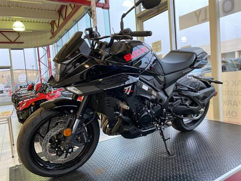 2020 Suzuki Katana in Anchorage, Alaska - Photo 3