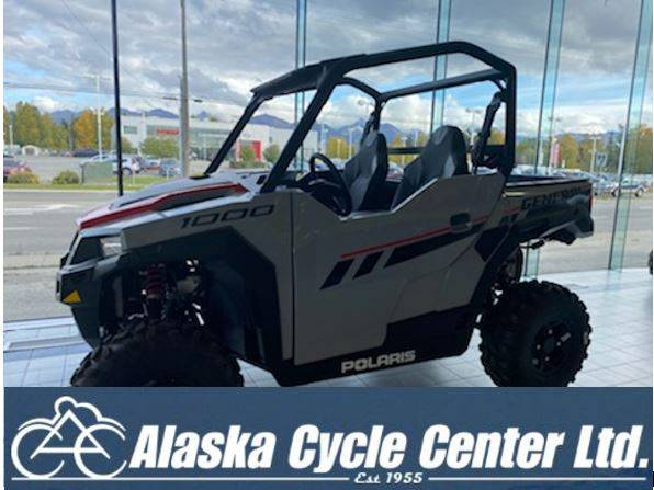 2021 Polaris General 1000 Sport in Anchorage, Alaska - Photo 3