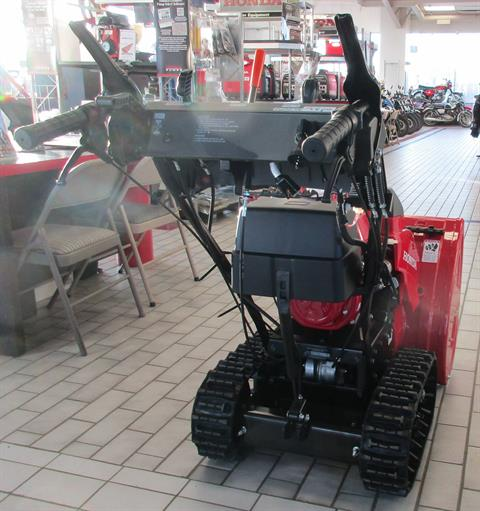 Honda Power Equipment HSS724ATD in Anchorage, Alaska - Photo 2