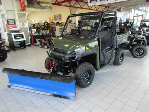 2019 Polaris Ranger XP 900 EPS in Anchorage, Alaska - Photo 1