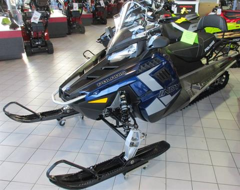 2020 Polaris 550 Indy LXT ES Northstar Edition in Anchorage, Alaska - Photo 1